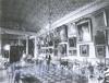 Невский пр., д. 17. Дворец Строгановых. Картинная галерея. Фото 1913 г. (из книги «Невский проспект. Дом за домом»)