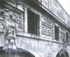 Невский пр., д. 21. Детали фасада. Фото 1912 г. (из книги «Невский проспект. Дом за домом»)