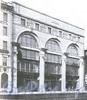 Невский пр., д. 21. «Дом Мертенса». Фасад здания. Фото 1913 г. (из книги «Невский проспект. Дом за домом»)