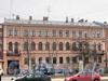 Большой пр. В.О., д. 22. Фасад здания. Фото апрель 2011 г.