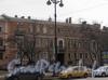 Большой пр. В.О., д. 24. Фасад здания. Фото апрель 2011 г.