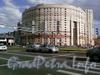 Комендантский пр., д. 11. Общий вид жилого дома. Фото  2011 г.
