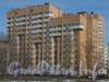 Витебский пр., д. 51, корпус 1. Общий вид жилого дома. Фото 2011 г.
