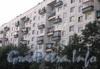 г. Колпино, Заводской пр., д. 48. Общий вид жилого дома. Фото 2011 г.