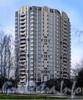 Пискаревский пр., д. 40. Общий вид жилого дома. Фото 2011 г.