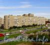 Дунайский пр., д. 26. Общий вид жилого дома. Фото сентябрь 2011 г.