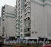Гражданский пр., дом 77, корпус 1. Фото ноябрь 2011 г.