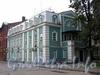 Мал. Сампсониевский пр., д. 3 А. Общий вид. Фото сентябрь 2011 г.