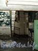 Мал. Сампсониевский пр., д. 5. Внутри помещений бывших бань. Фото сентябрь 2011 г.