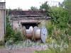 Мал. Сампсониевский пр., д. 5. Во дворе. Фото сентябрь 2011 г.