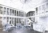 Невский пр., д. 35. Магазин в Большом Гостином дворе. Фото 1909 г. (из книги «Невский проспект. Дом за домом»)