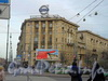 Московский пр., д. 194. Фасад со стороны улицы Фрунзе и улицы Победы. Фото ноябрь 2011 г.
