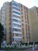 Пр. Маршала Жукова, д. 37 корп. 1. Общий вид жилого дома. Фото декабрь 2011 г.