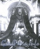 Интерьер римско-католического собора Святой Екатерины. Фото 1903 г. (из книги «Невский проспект. Дом за домом»)
