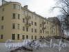 Лесной пр., д. 34.жилой дом Бабуринского жилмассива. Общий вид . Фото 2011 г.