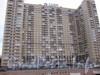 Пр. Луначарского, д. 78. Общий вид жилого дома. Фото 2011 г.