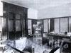 Невский пр., д. 44. Здание Сибирского торгового банка. Кабинет директора. Фото 1910 г. (из книги «Невский проспект. Дом за домом»)