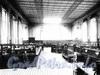 Невский пр., д. 46. Здание Московского купеческого банка. Главный зал. Фото 1906 г. (из книги «Невский проспект. Дом за домом»)