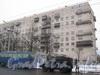 Пр. Ветеранов,143, корп. 1. Общий вид жилого дома. Фото январь 2012 г.