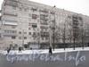 Пр. Ветеранов,141. Общий вид жилого дома. Фото январь 2012 г.