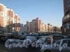 Ленинский пр., д. 90. Общий вид жилого дома. Фото январь 2012 г.