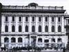 Невский пр., д. 48. Главный фасад здания «Пассажа». Фото 1900-х гг. (из книги «Невский проспект. Дом за домом»)