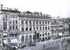 Невский пр., д. 48. Здание «Пассажа». Общий вид. Фото 1916 г. (из книги «Невский проспект. Дом за домом»)