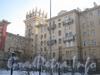 Пр. Стачек, дом 67, корп. 4. Вид со двора. Фото февраль 2012 г.
