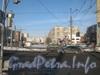 Индустриальный пр., дом 13. Вид на дом с перекрёстка Индустриального пр. и Хасанской ул. Фото февраль 2012 г.