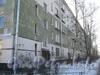Пр. Народного ополчения, дом 241, корп. 2. Общий вид со стороны дома 48 корпус 4. Фото февраль 2012 г.