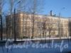 Пр. Ветеранов, дом 135. Общий вид со стороны дома 154. Фото февраль 2012 г.