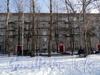 Костромской пр., дом 20. Общий вид жилого дома. Фото февраль 2012 г.