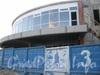 Пр. Маршала Жукова, дом 41. Строительство коммерческих помещенийжК «Маршал-2». Фото март 2012 г.