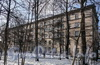 Костромской пр., дом 20. Фасад со стороны Костромского пр. Фото март 2012 г.