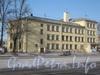 Пр. Стачек, дом 9. Общий вид с пл. Стачек. Фото март 2012 г.