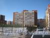 Ленинский пр., дом 97, корп. 2. Общий вид здания. Фото март 2012 г.