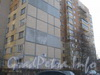 Ленинский пр.,75 корпус 2. Общий вид дома со стороны ул. Кузнецова. Фото март 2012 г.