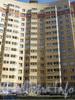 Ленинский пр., дом 77 корпус 2. Общий вид центральной части здания со стороны двора. Фото март 2012 г.