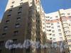 Ленинский пр., дом 77 корпус 1. Часть здания со стороны двора. Фото март 2012 г.