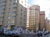 Ленинский пр., дом 75 корпус 1. Общий вид новых домов со стороны пр. Кузнецова. Фото март 2012 г.