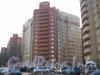 Ленинский пр., дом 77 корпус 1. Общий вид дома с Ленинского пр. Фото март 2012 г.
