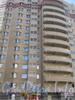 Ленинский пр., дом 75 корпус 1. Часть фасада со стороны Ленинского пр. Фото март 2012 г.