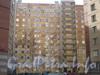 Ленинский пр., дом 75 корпус 2. Общий вид части дома с Ленинского пр. Фото март 2012 г.