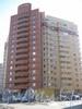 Ленинский пр., дом 77 корпус 2. Общий вид здания со стороны дома 77 корпус 2. Фото март 2012 г.