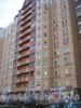 Ленинский пр., дом 79 корпус 3. Фасад жилого дома со стороны Ленинского пр. Фото март 2012 г.