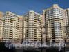 Ленинский пр., дом 84 корпус 1. Общий вид фасада со стороны Ленинского пр. Фото март 2012 г.