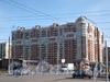 Ленинский пр., дом 88. Общий вид жилого дома. Фото март 2012 г.