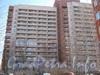 Ленинский пр., дом 89. Общий вид гостиницы «Энергетик». Фото март 2012 г.
