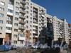 Ленинский пр., дом 91. Общий вид со стороны двора. Фото март 2012 г.