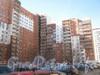 Ленинский пр., дом 93, корпус 2. Общий вид со стороны дома 95 корпус 2. Фото март 2012 г.